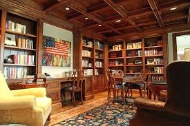 home office design cool. Custom Home Library Design Innovative For Cool Space Maximization Traditional Office In Improvement Tips