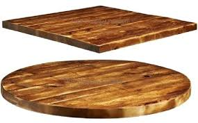 full size of round wood table tops canada unfinished restaurant slab for uk in stock large