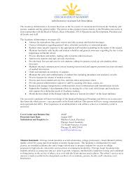 administrative assistant resume assistant administrative assistant sample resume of executive assistant