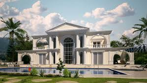 Roman Style Houses Cool Roman Style Houses Home Design Decorating Design