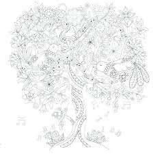 Downloadable Coloring Pages Books X Free Printable For Adults