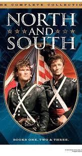 heaven north south book iii tv mini series 1994 heaven north south book iii tv mini series 1994 user reviews imdb