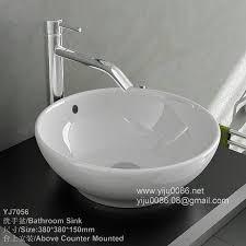 bowl bathroom sinks. Basin Bathroom Sinks Bowl U