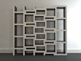 ... Extraordinary Furniture For Interior Decoration With Various Decorative  Book Shelves : Fair Image Of Modern Large ...