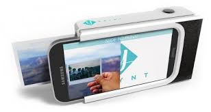 Prynt $99 Printer Smartphone Case Can Print Selfies In Seconds