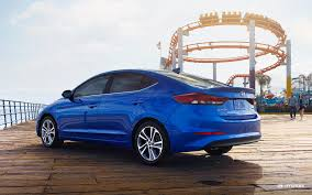 hyundai accent blue 2018. perfect 2018 2018 elantra limited electric blue exterior inside hyundai accent blue