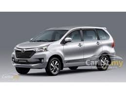 new car 2016 malaysiaSearch 401 Toyota Avanza New Cars for Sale in Malaysia  Carlistmy
