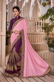 Tathastu Designer Sarees Tathastu Designer Saree In 2019 Bollywood Saree Bollywood