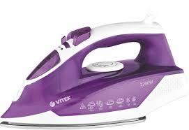 10 отзывов на <b>Утюг Vitek VT-8308</b>(<b>VT</b>) от покупателей OZON