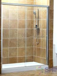 shower sliding doors home depot rooms s sliding shower glass doors home depot