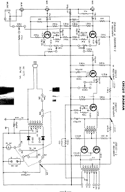 wade s audio and tube page philmore pa 230 pa amplifier schematic