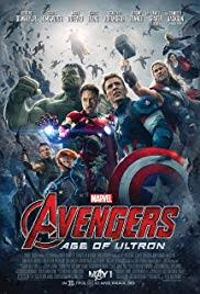 Avengers Age Of Ultron 2015 Imdb