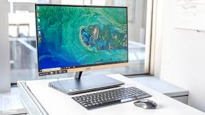 Acer Aspire S24 all-in-one desktop Review \u0026 Rating | PCMag.com