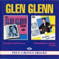 The Glen Glenn Story/Everybody's Movin' Again