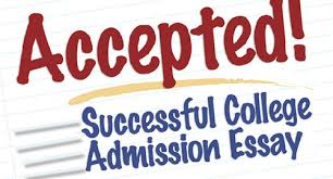 Admission Essay Writing Service