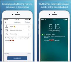No Jailbreak How To Schedule iPhone SMS With Delayd