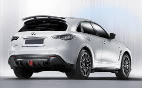 2018 infiniti new models. wonderful infiniti 2018 infiniti qx70 redesign and changes cars coming out within   to infiniti new models