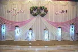 backdrop decoration ideas this picture here diy backdrop decoration ideas