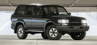 For Sale - 1990 Toyota Land Cruiser HDJ81 - Triple Locked with ...