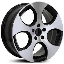 Volkswagen Replica OEM Factory Stock Wheels & Rims