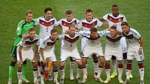 Mittelfeld ⬢ nationalmannschaft ⬢ länderspiele: Deutsche Einzelkritik Argentinien Ist Papst Aber Deutschland Ist Weltmeister Deutsches Team Faz