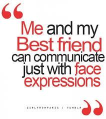 Best Friends Being Crazy Quotes - DesignCarrot.co via Relatably.com