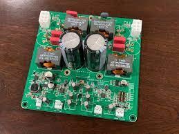 RTR TPA3255 Referenzklasse D Verstärker
