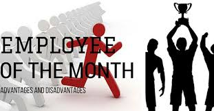 Employee Of The Month Award Advantages And Disadvantages Of Employee Of The Month Wisestep