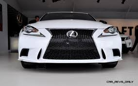 lexus is 250 2015 f sport. Wonderful 2015 CarRevsDailycom 2015 Lexus IS250 F Sport CRAFTED LINE 4 With Is 250 0