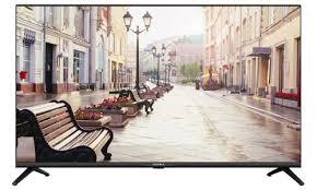 <b>Телевизор</b> LED <b>Supra</b> 43 <b>STV</b>-<b>LC43ST00100F</b> (Цвет: Black)