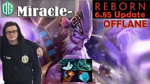 miracle dark seer offlane pro gamepla dota 2 mmr youtube