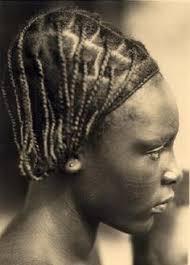 Artagence Coiffure Africaine Ethnik Zaïre Mangbetu I