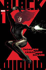 Black Widow (2020) #1 | Comic Issues
