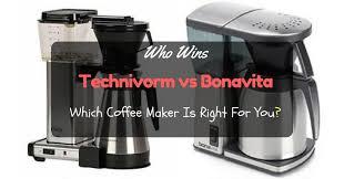 technivorm vs bonavita. Beautiful Technivorm In Technivorm Vs Bonavita O