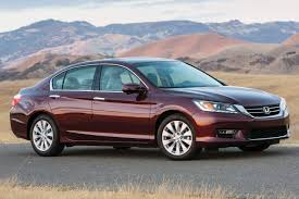 Used Honda Accord For Sale Pricing Features Edmunds