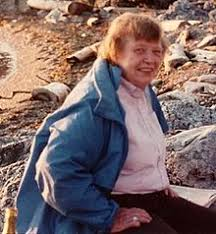 Patricia Louise Dudley - Wikipedia
