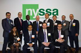 insurance company chief investment officers roundtable new york society of security ysts