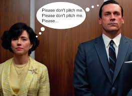 awkward elevator pitch uxl blog ditch the elevator pitch