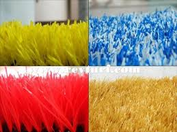 Image For Lawns Artificial Any Coloured Grass For Lawns