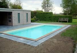 Houten Zwembaden Zelfbouw Zwembad Hout