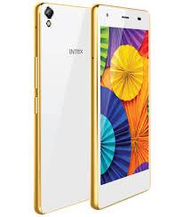 Intex Aqua Mobile 4g Price