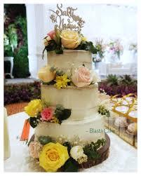 Meet The Expert Sita Totalitas Berbisnis Wedding Cake Seputar