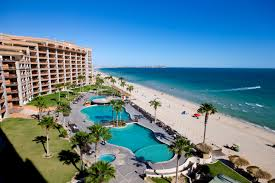 Puerto Penasco Mexico Gives Tourist A Oceanfront View On A Budget