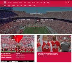 Gameday Info Ohio Stadium Ohio State Buckeyes