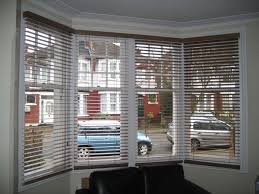 Bay Window Blind Ideas Images Putting On The Blinds Bay Window Bay Bay Window Vertical Blinds