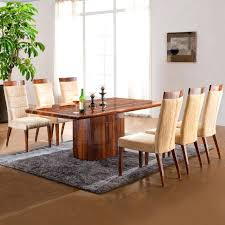 best rug for under dining table jute room