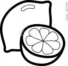レモンのpng素材集 Pixtaピクスタ