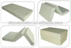 folding foam mattress. Folding Foam Mattress A