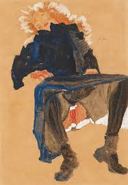 20th Century New York |Lot 9 Expert view Egon Schiele | Christie's
