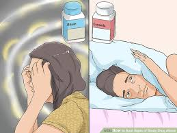 Signs 4 Ways To Study Of Spot Wikihow - Abuse Drug